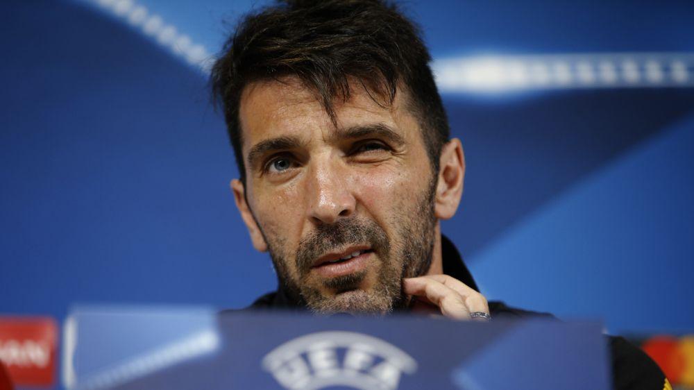 Buffon: Barcelona ist der schwerste Gegner für Juve