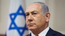 Netanyahu says Israel will continue operations in Syria against Iran