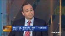 Choice Hotels incoming CEO: We continue to beat out brand...