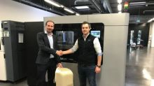 Bombardier Transportation Invests in Stratasys 3D Printing Technology to Streamline Production and Maintenance of Trains and Trams in German Speaking Countries
