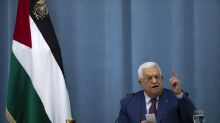 Palestinians fire official who criticized activist's death