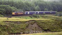 Caledonian Sleeper strike: Rail union blames talks breakdown on row over MP's coronavirus trip