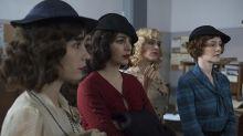 Netflix anuncia la fecha de estreno y lanza el avance de la cuarta temporada de Las chicas del cable