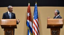 US-Cuba relations: from sudden warming to icy plunge