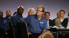 Ex-UAW chief pleads guilty to embezzling $1 mn in union dues