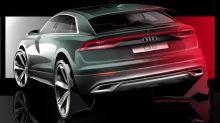 El próximo SUV Q8 heredará solo lo mejor de Audi