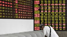 China Stocks Rebound From Worst Week of the Year