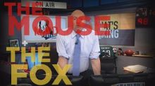 Cramer Remix: How to play Walt Disney Co. and 21st Centur...