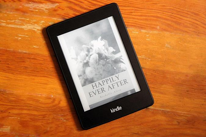 Amazon and Hachette call a truce in their e-book pricing war