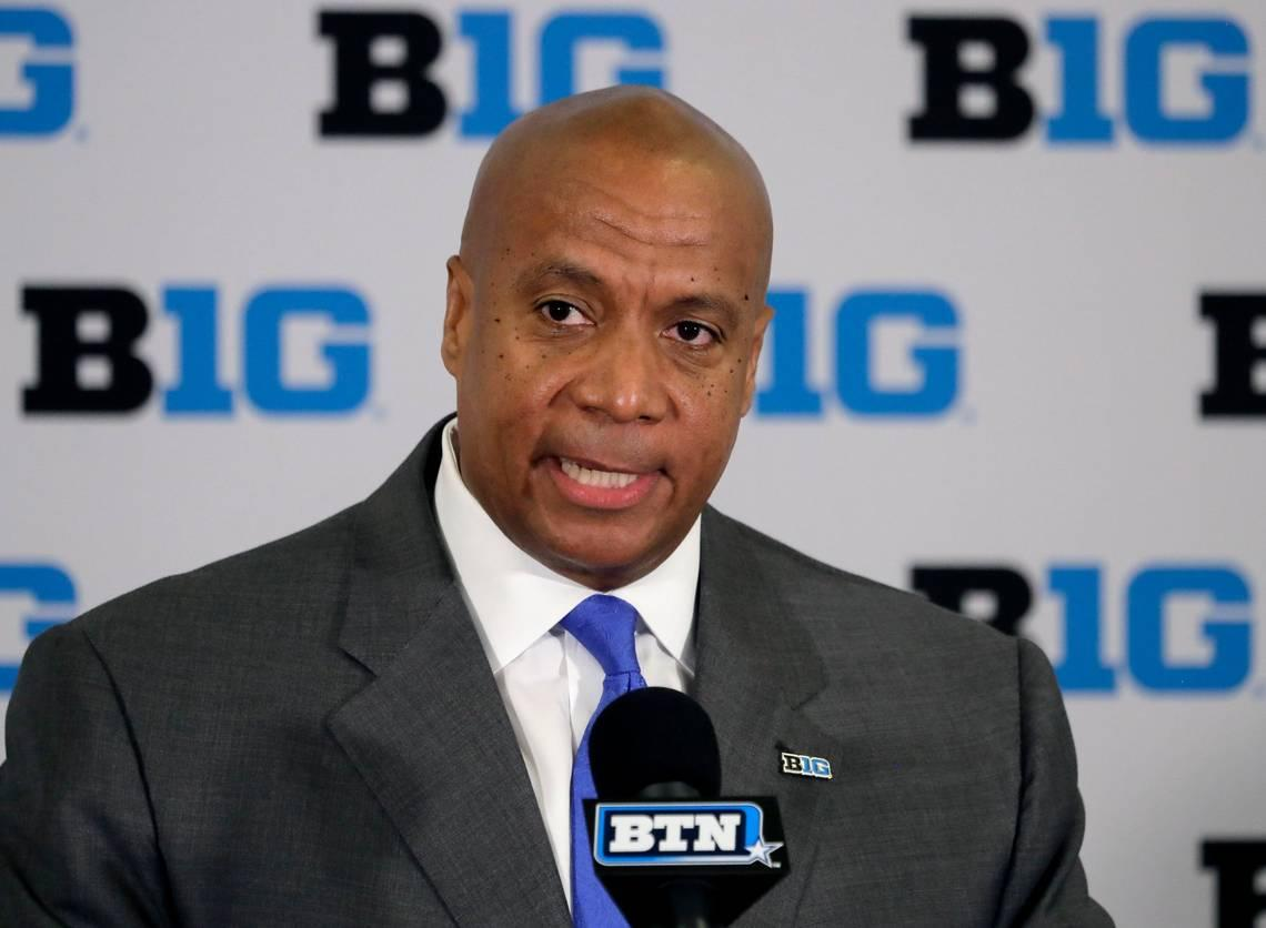 The backtracking Big Ten is joining football's coronavirus chaos. Good luck.