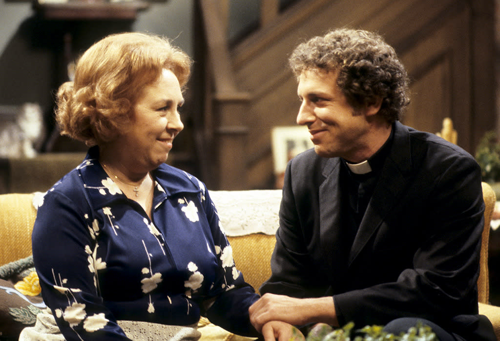 Doris Roberts: Her Most Memorable TV Roles