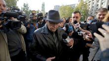 Romania communist-era prison camp chief dies behind bars