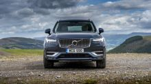 Car review: Volvo XC90 (2020) – far too well-built for its own good