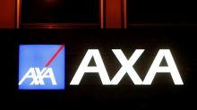 Axa's cash and capital positions beat expectations, shares climb