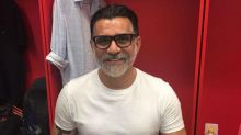 Contratado pelo SBT, Ricardo Rocha apoia que mais canais transmitam jogos: 'Abre espaço pra gente boa'