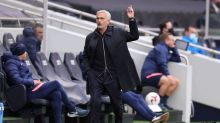 'I'll give money to charities, not the FA': Furious Jose Mourinho refuses to comment on Newcastle penalty