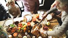 Dr. Fauci Issues Thanksgiving COVID Warning