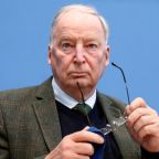 Germany has no place in WW1 ceremony for 'winners'- far-right leader