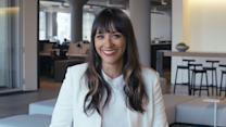 All Work and All Play With Career Coach Rashida Jones