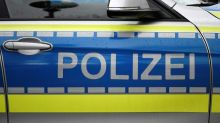 Verhinderte Automatensprenger nach Unfall mit Fluchtauto festgenommen