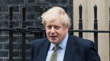 Boris Johnson Admitted To Hospital Due To Coronavirus