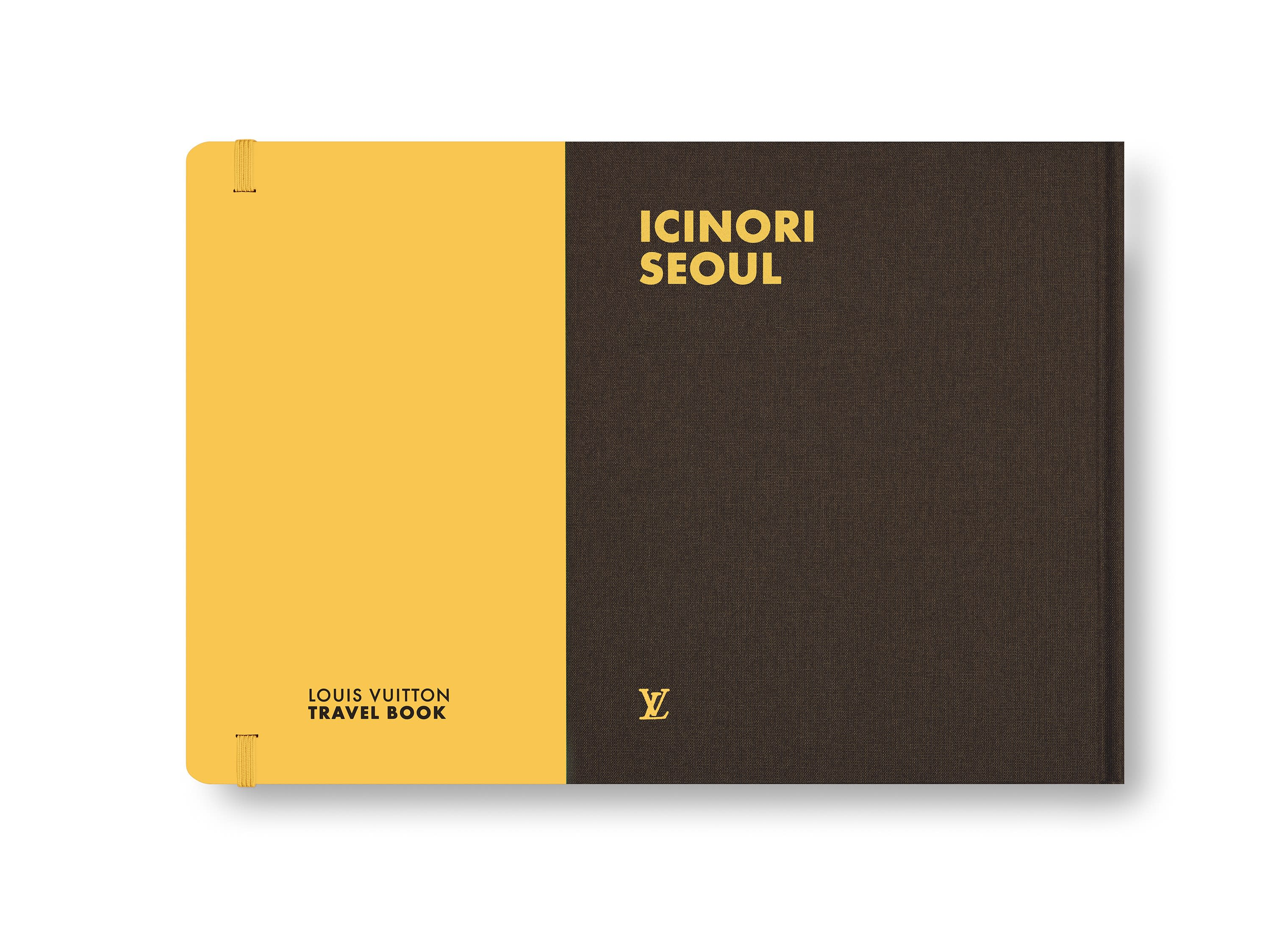 185f08d4fb Louis Vuitton releases new illustrated travel guides for LA and Seoul