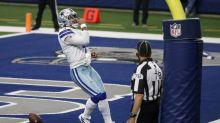 Seahawks y Cowboys protagonizan explosivo duelo