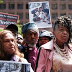 Eric Garner's mom says video of man's police death is 'reoccurring nightmare'