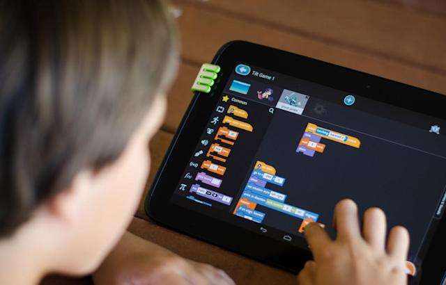 Tynker app teaches kids Apple Swift with coding games