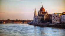 Healing Waters Are Waiting for You - the Top 3 Bathhouses in Budapest