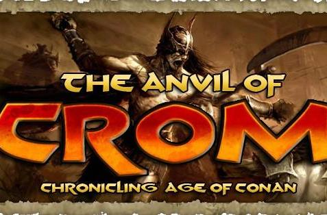 The Anvil of Crom: Community update - The Musical