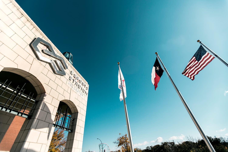 大師巡迴賽明年1月將現身德州阿靈頓。圖:翻攝自官網