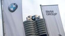 BMW verklagt zwei Zulieferer wegen mutmaßlicher Preisabsprachen