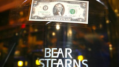 Why JPMorgan offered $2 a share for Bear Stearns
