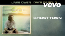 Ghost Town (Audio)