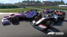 'F1 2020' Gamers' Notes Review | A deep simulation that anyone can enjoy