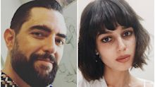 ¿Quién es la nueva novia de Dani Mateo?