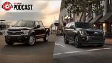 Ford Expedition, F-150 Limited and Cadillac V Series | Autoblog Podcast #583