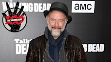'The Walking Dead' Role Recall: Xander Berkeley talks finding Gregory's likability, bonding with Mr. T, and his serious makeup artist skills