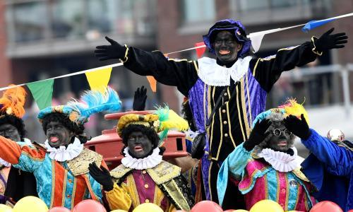 Will Dutch library ban on 'Black Pete' books spell end for 'racist' Christmas tradition?