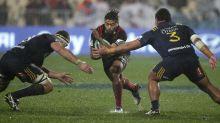 NZ's Barrett watchful of big brother