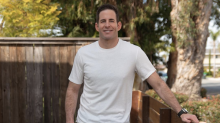 'Flip or Flop' star Tarek El Moussa is officially cancer-free — six years after his diagnosis