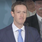Facebook CEO Mark Zuckerberg Called to Testify Before House Committee
