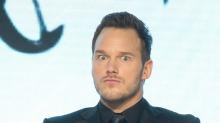 Chris Pratt Hits Back at Body Shamers With His Greatest Weapon
