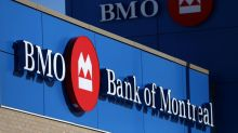 Bank of Montreal profit drops on costs to cut 5% of workforce
