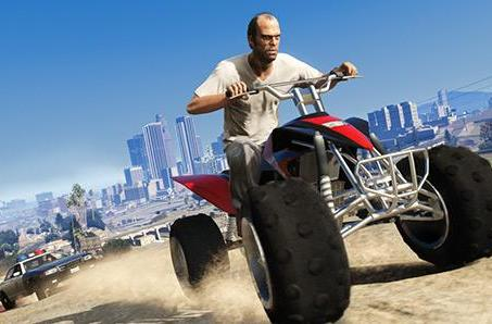 Grand Theft Auto 5 hits PS4, Xbox One Nov. 18; PC in 2015