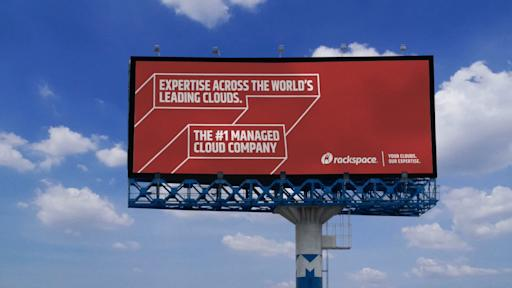 Rackspace Launches Largest Global Brand Campaign in 18-Year