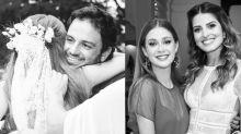 Marina Ruy Barbosa homenageia amigos mortos em acidente aéreo