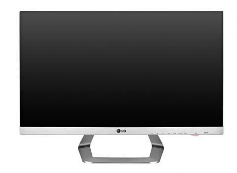 LG announces 27-inch Personal Smart TV ahead of IFA