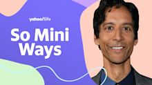 Danny Pudi on having twins, passing on Polish traditions and his biggest luxury as a dad